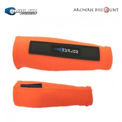 Protège bras Stretchyguard Orange