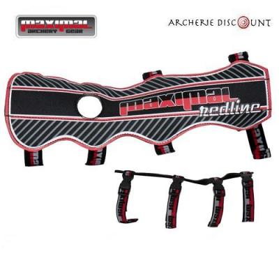 Protège bras double  long 30 cm Maximal