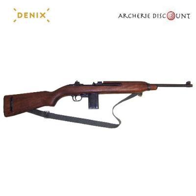 Réplique métal Winchester M1 1941
