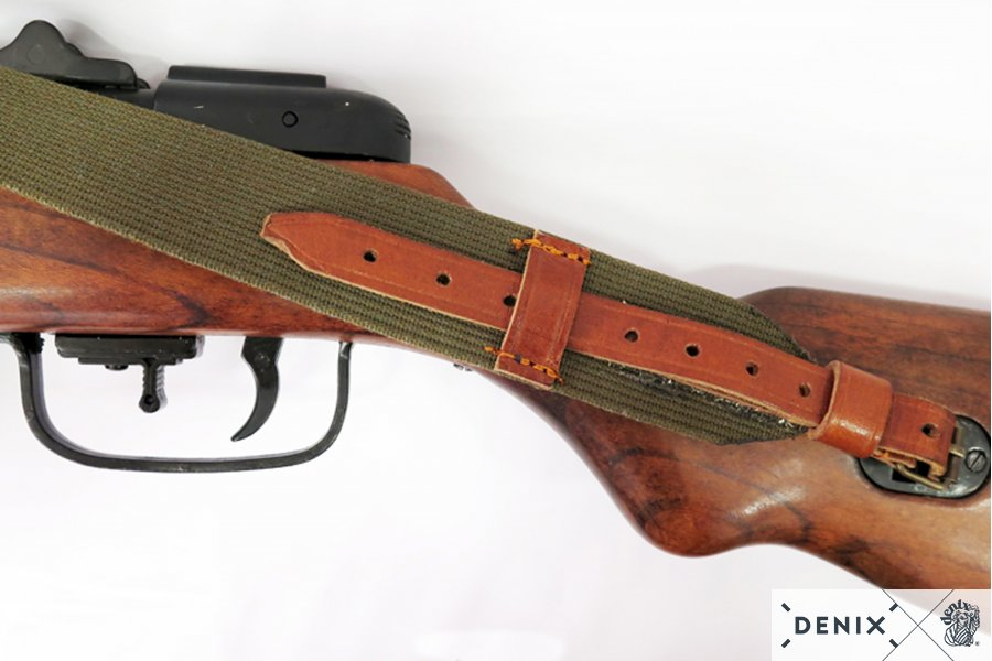 Re plique d arme russe ppsh41 en me tal pour la collection