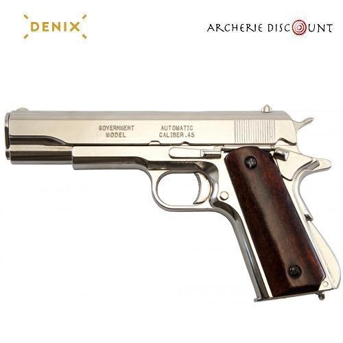 Re plique du pistolet automatique 45 m1911a1 usa1911