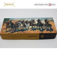 Re plique du re volver cavalerie usa 1873 boite balles