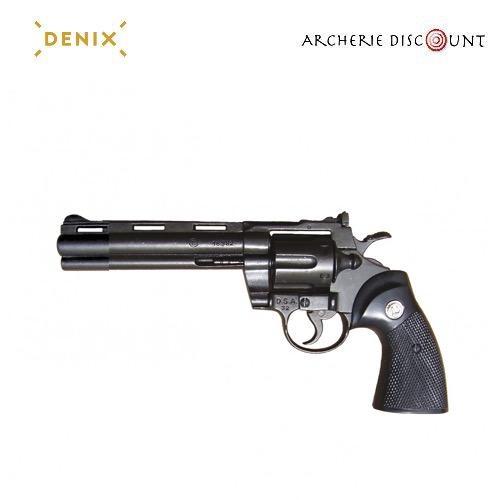 Re plique du revolver python 357 magnum 31 cm