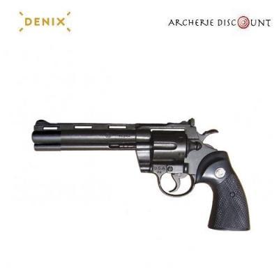 Réplique du revolver  PYTHON 357 MAGNUM 31 CM