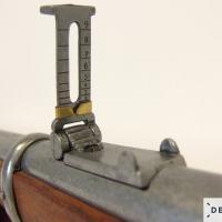 Re plique haut de gamme de la carabine a levier ame ricaine de 1866