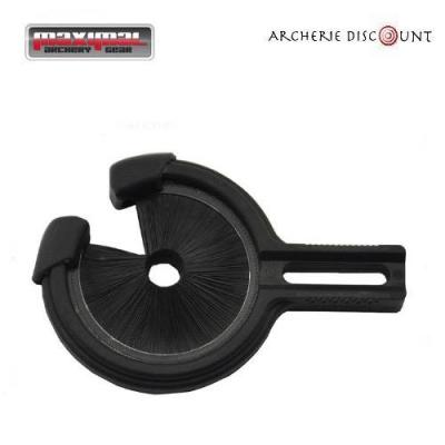 MAXIMAL REPLACEMENT BISCUIT ONLY BLACK ARROW REST PART