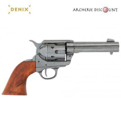 Réplique du Revolver CAL.45 USA 1886 denix