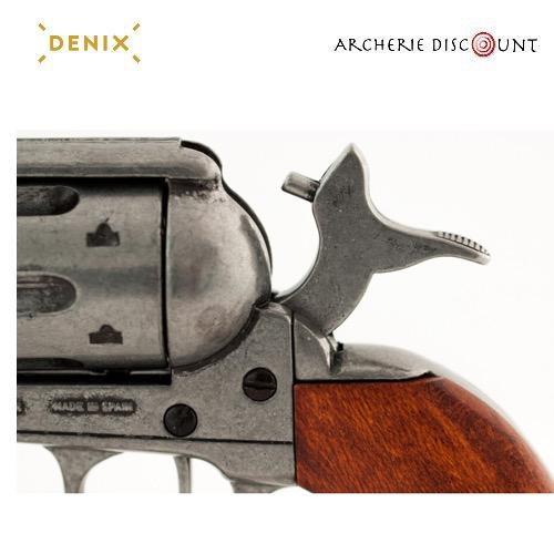 Repliqu edu revolver cal45 usa2