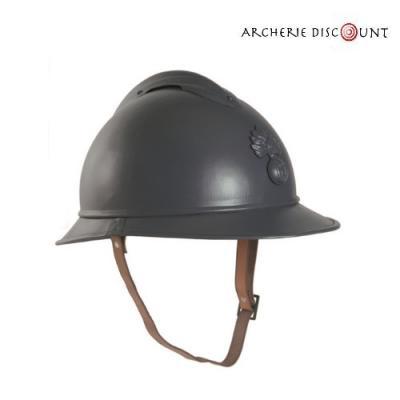 Replique du casque Français Adrian