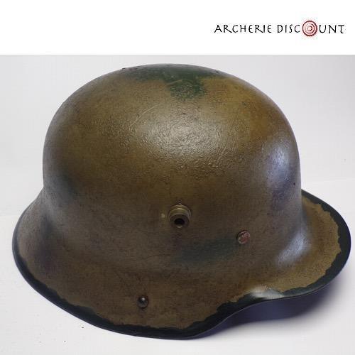 Replique casque allement 1916 f