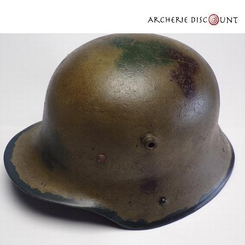 Replique casque allement 1916
