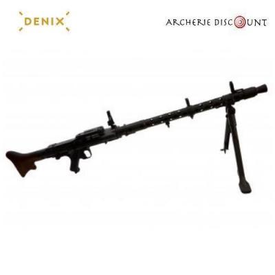 Réplique de la MG - 34  DENIX