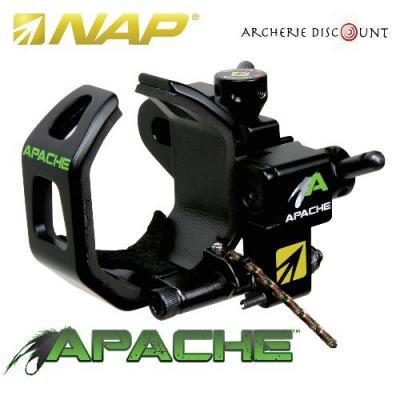 Repose flèche Nap Apache