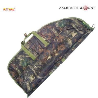 Sac de transport camouflage pour Arc
