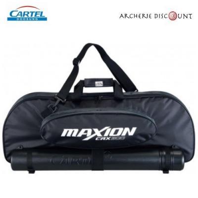Housse Maxion CRX 300 pour arc démontable
