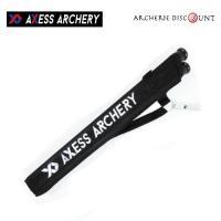 Sac noir arc et accessoires access archery