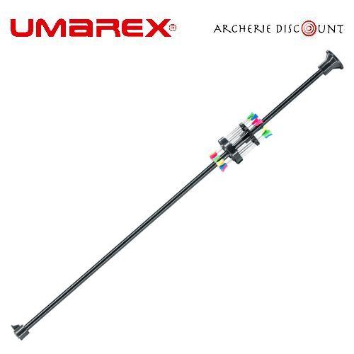 Sarbacane 76 cm umarex nxg blow gun 30 comple te 10 flechette