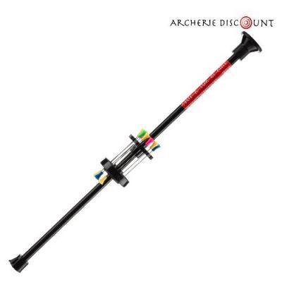 Sarbacane 76cm calibre 40 archerie discount pas que des arcs