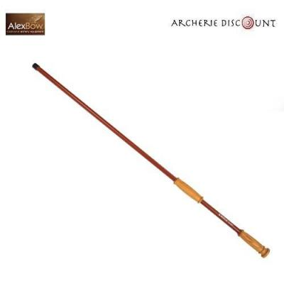 Sarbacane Alexbow Merlin  122 cm /id 16 mm