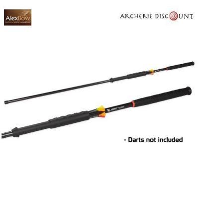 Sarbacane Alexbow Hornet Professionnel 152 cm