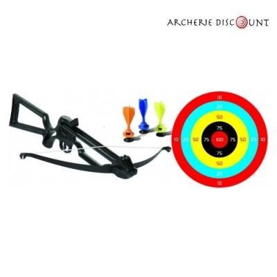 Arbalète Cxbow kit complet Junior