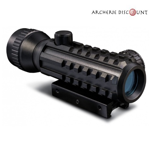 Sight pro point rouge