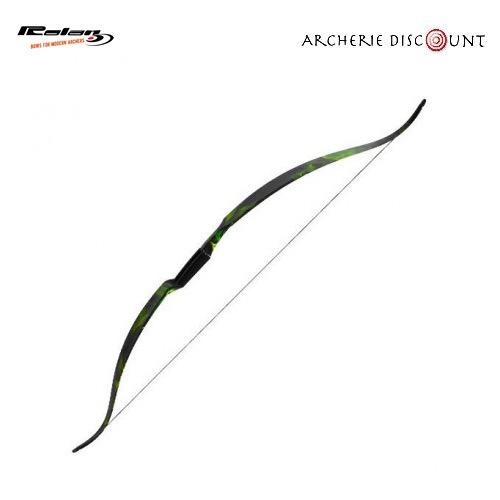 Snake 48 22 vert flame archerie discount1