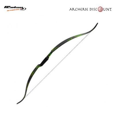 Arc Snake Green Flame 48
