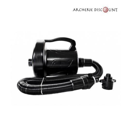 Souffleur aspirateur 1200w