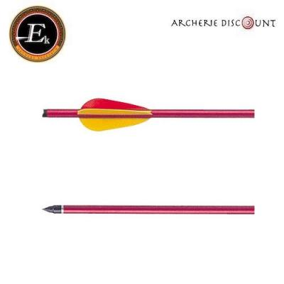 Trait arbale te de 17 22 ek archery