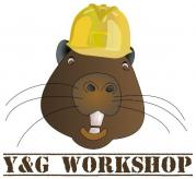 logo y&g workshop