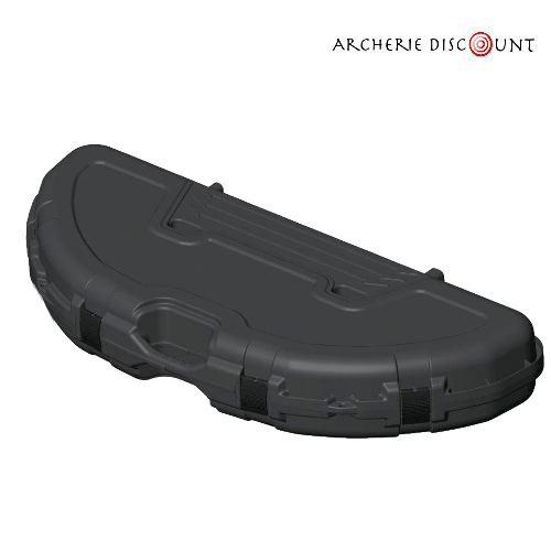 Valise en plastique dur pour arc a poulie avec protection mousse archerie discount